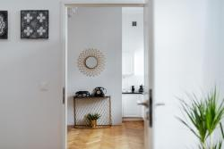 noclegi Kraków Cracow Unique Style Apartment 2min from the Main Square