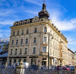noclegi Kraków