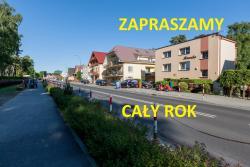 noclegi Dziwnówek