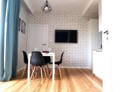 noclegi Gdynia Apartament Świętojańska 139 - SG Apartamenty