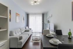 noclegi Gdańsk Modern Comfort Apartment Gdansk Oldtown