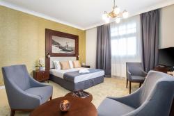 noclegi Gdynia Jakubowy Hotel