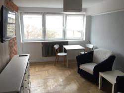 noclegi Gdańsk Apartament w centrum Gdańska