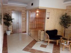 noclegi Władysławowo Antalya Pokoje i Apartamenty