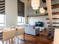 noclegi Kołobrzeg VacationClub - Sand Hotel Apartament 409