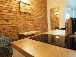 noclegi Gdańsk Grand Tourist Anna Apartment