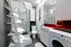 noclegi Sopot Prime Apartments Lazurowa Przystań II