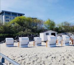 noclegi Kołobrzeg Z widokiem na morze prywatny Apartament Arka Kołobrzeg