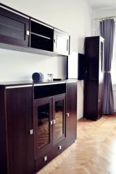 noclegi Gdynia Apartament Truskawka z parkingiem.