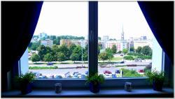 noclegi Gdynia Apartament Il Capitano