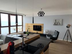 noclegi Gdynia Sea Towers -Apartament Kapitański