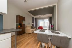 noclegi Gdańsk MW Apartamenty - Nadmorski Dwór