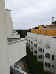 noclegi Władysławowo Apartament nad morzem