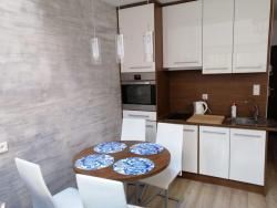noclegi Pogorzelica Apartament De-Lux, ul. Wrzosowa 4