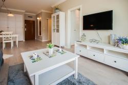 noclegi Świnoujście Platan - Apartamenty Bryza