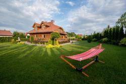 noclegi Mikołajki Villa Morela