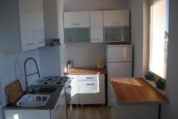 noclegi Hel Apartament Morski
