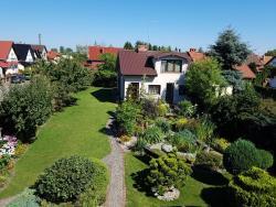noclegi Kołobrzeg Apartament z ogrodem/Apartment with garden