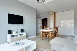 noclegi Gdańsk Old Town - River Point by Welcome Apartment