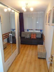 noclegi Sopot Apartament Kamionka