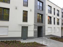 noclegi Kraków InPoint Podgórze Apartments near Jewish Quarter