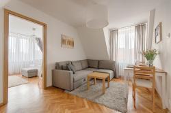 noclegi Gdańsk Old Town Apartament Grobla