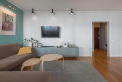 noclegi Gdańsk CITYSTAY Ambra Waterlane Apartment