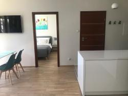 """noclegi Mielno Apartament """"Rezydencja Park"""" Mielno"""