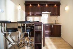 noclegi Rewal Apartamenty Amber
