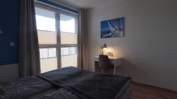 noclegi Gdynia Gdyński Żagiel Apartament