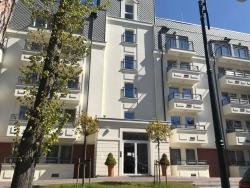 noclegi Świnoujście Ambria Apartments Dune