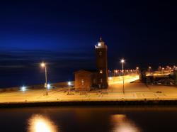 noclegi Darłówko Apartament z Widokiem na Morze