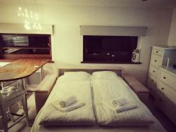 noclegi Gdynia Apartament Sweet Home