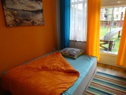 noclegi Rowy Apartament Rowy