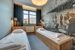 noclegi Gdańsk Apartament Nadmorski - Neptun Park