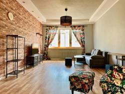 noclegi Gdynia AAA Apartamenty Gdynia Śródmieście 3 pokoje Centrum apartament 2