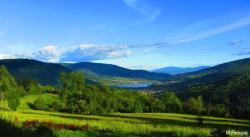 noclegi Międzybrodzie Bialskie Villa Chamonix