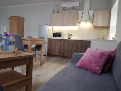 noclegi Jelenia Góra Apartament Komarno