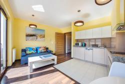 noclegi Hel Apartamenty Sun & Snow Foka