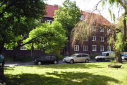 noclegi Gdańsk Mostek 32 Silent Apartment