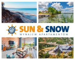 noclegi Międzyzdroje Apartamenty Sun & Snow Pomorska