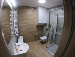 noclegi Mielno Apartamenty Marada