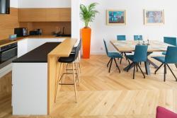 noclegi Kraków TCF Home - Modern Apartments 2