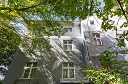 noclegi Kraków Blue Sky apartments Krakow