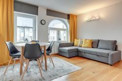 noclegi Gdynia Apartment Żeromskiego