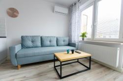 noclegi Giżycko Apartament Mickiewicza
