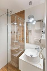 noclegi Gdańsk Silver Apartment 3 min. from Old Town