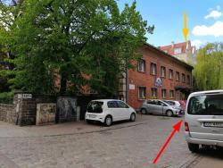 noclegi Gdańsk Apartament w Sercu Starówki