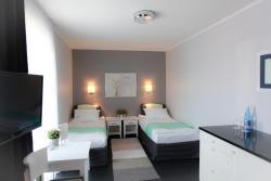 noclegi Międzywodzie Hotel Amber Suite Enklawa dla Dorosłych