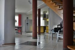 noclegi Ełk Dom Luna Haus